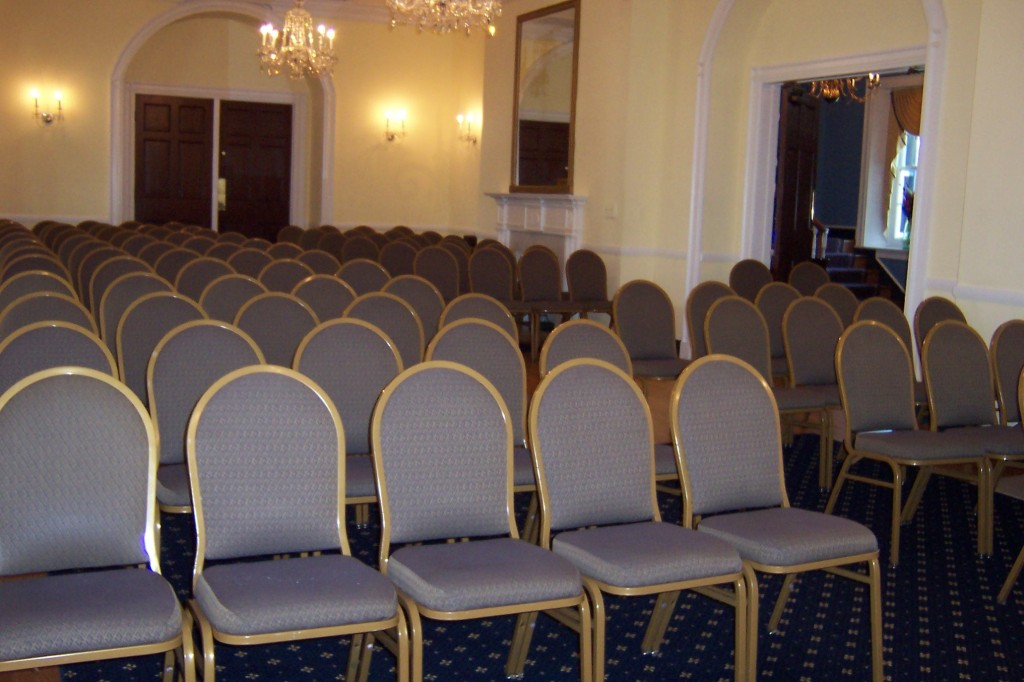 Guest Speaker Event - Ballroom