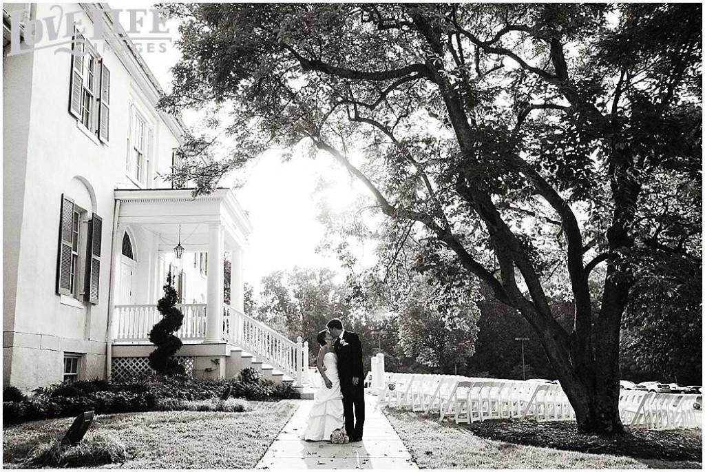 Historic Oakland Wedding