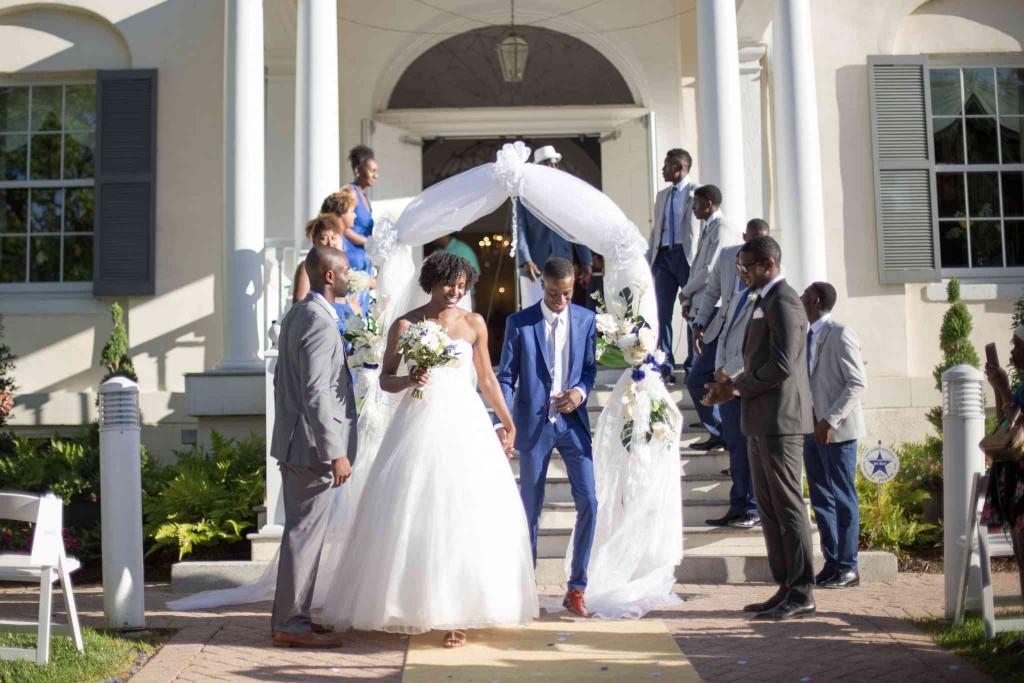 Wedding: Carjen Photography