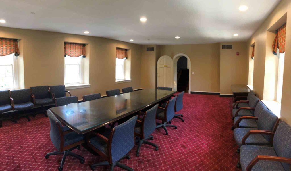 Ridgely Room